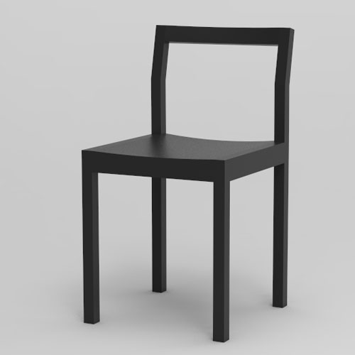 OIVA chair