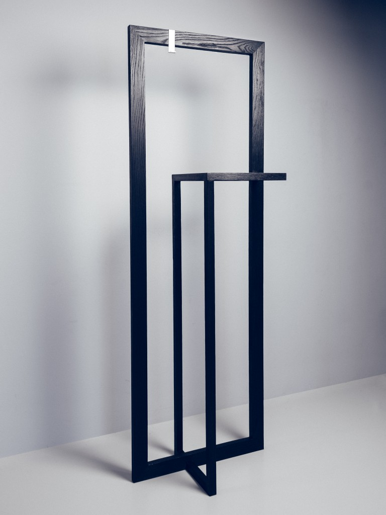 DUO Coatrack