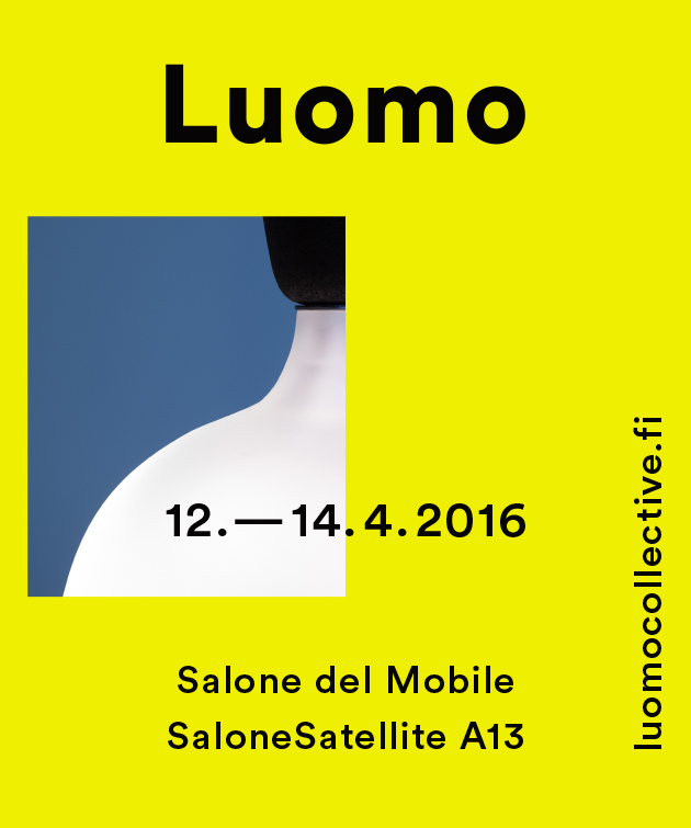 Luomo_Invitation